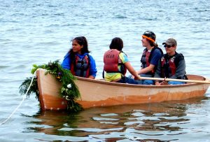 Port Townsend Maritime Discovery Program Boat Launch